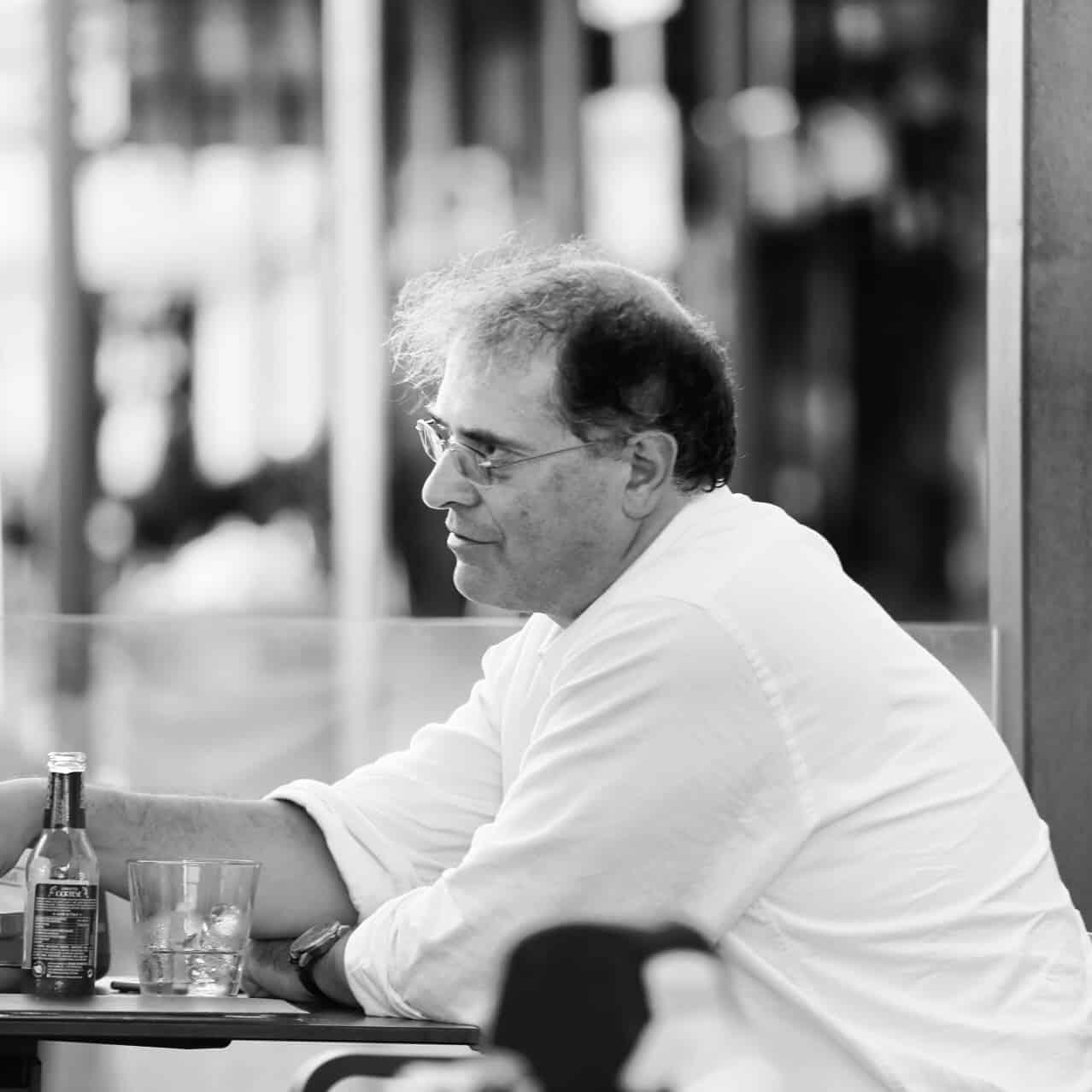 Portraits of Italy: aperitivo in Arona